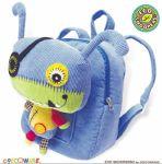 EcoSnoopers Dětský batoh,batůžek Monster