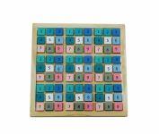 Adam Toys Dřevěné Sudoku