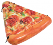 Intex Nafukovací lehátko 175 x 145 cm - Pizza