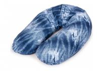Ceba Kojící polštář - relaxační poduška Cebuška Physio Multi - Denim Style Shabby