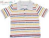 Polo tričko kr.rukáv Mamatti - Drak