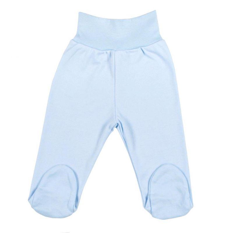 Kojenecké polodupačky New Baby modré 2560