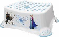 Keeeper Stolička, schůdek s protiskluzovou funkcí  - Frozen