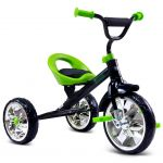 Dětská tříkolka Toyz York green 16703