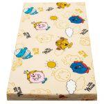 Dětská matrace New Baby 120x60 molitan-kokos oranžová obrázky 11049