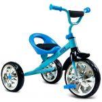 Dětská tříkolka Toyz York blue 16702