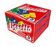 Hra Ligretto - červená