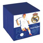Úložný box na hračky Real Madrid