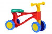 Odrážedlo/rolocykl plastové barevné