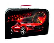 Kufr Auto velký