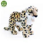 plyšový gepard stojící30 cm ECO-FRIENDLY