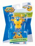 Super Wings - Transformuj Robota - Donnie