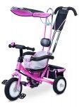 Dětská tříkolka Toyz Derby pink 16708